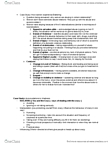 SOCIOL 2C06 Lecture Notes - Typification