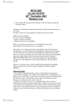 BUSI 2601 Lecture Notes - Easement