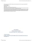 PSYC 2390 Study Guide - Midterm Guide: Suprachiasmatic Nucleus