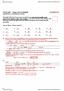 CHEM 1202 Exam 2 A
