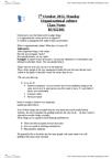 BUSI 2101 Lecture Notes - Organizational Culture