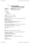 BUSI 2101 Lecture Notes - Paralanguage
