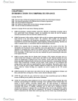 BUSI 2504 Study Guide - Efficient-Market Hypothesis, Financial Intermediary, Life Insurance