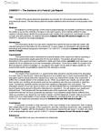 CHM151Y1 Lecture Notes - Pasteur Pipette