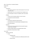 PSYC 100 Chapter Notes -Autism Spectrum, Social Contract, Autobiographical Memory