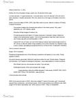 HIST 1002 Lecture Notes - Octavia Hill, Fashion Capital, Victorian Era