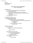 PSYC 318 Lecture Notes - Lecture 5: 1Time Airline, P600 (Neuroscience), Schizophrenia
