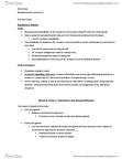 PSYC 318 Lecture Notes - Lecture 6: Condom, Pgi, Striatum