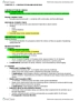 COLLAB 2D03 Lecture Notes - Lecture 11: Combined Oral Contraceptive Pill, Amniotic Sac, Curettage