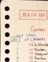 MATH 120 Final: MATH120_MONTH2