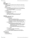 POLB80H3 Lecture Notes - Security Dilemma, Resource Curse, Hegemony