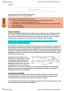 CHEM 212 Lecture Notes - Lecture 3: Steric Effects, Rate-Determining Step, Sn2 Reaction