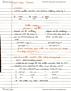 CHEM 1133 Lecture 18: Acid-Base titration