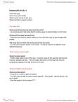 PHI 1104 Lecture Notes - Epicurus