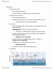BIOC33H3 Lecture Notes - Red Blood Cell, Hypocapnia, Partial Pressure