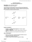 CHEM 51LB Lecture Notes - Purified Water, Scientific Reports, Fume Hood