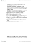 IMIN200 Lecture Notes - Lecture 7: Interleukin 18, Transforming Growth Factor Beta, T Helper Cell