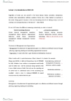 BSNS105 Lecture Notes - Human Resource Management, Strategic Management, Making Money