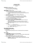 Economics 2150A/B Lecture Notes - Lecture 4: Monopsony, Price Ceiling, Ontario Health Insurance Plan