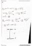 MATH 220 Lecture 25: derivative shortcuts