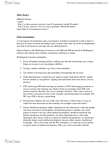 POLSCI 3B03 Lecture Notes - North American Free Trade Agreement