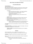 PHL376H1 Lecture Notes - Counterexample, Kantianism, Teleology