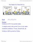 BIOCH499A Study Guide - Hydrogenation, Homogeneous Catalysis, Heterogeneous Catalysis