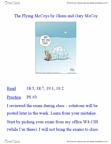 BIOL499A Study Guide - Phosphate, Glenn Mccoy, Weak Base