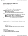PSYC 100 Lecture Notes - Twin Study, Heritability, Heredity