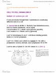 MICRB316 Lecture Notes - Lecture 12: Luxo, Pyocyanin, Hfq Protein