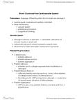BIOL 271 Lecture Notes - Lecture 2: Prothrombinase, Tissue Plasminogen Activator, Vasospasm