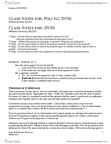 POLSCI 3NN6 Lecture Notes - Toy Advertising, Supreme Court Of Canada, Commercial Speech
