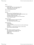 HTM 2700 Lecture Notes - Lecture 2: Hemicellulose, Emulsion, Starch