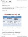 ECON 200 Lecture Notes - Sunk Costs, Marginal Cost, Marginal Utility