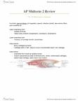 HLSC 1201U Study Guide - Midterm Guide: Parotid Duct, Septal Nasal Cartilage, Frenulum Of Tongue