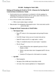 POL208Y5 Lecture Notes - Lecture 2: World Politics