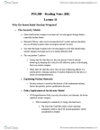 POL208Y5 Lecture Notes - Lecture 11: Anti-Imperialism