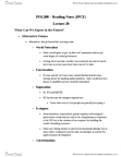 POL208Y5 Lecture Notes - Lecture 20: North American Free Trade Agreement, Environmentalism, Nuclear Proliferation