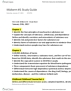 HSCI 1130 Study Guide - Midterm Guide: Psychoactive Drug, Substance Dependence, Narcotic Control Act