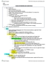 NSCI426 Lecture Notes - Lecture 6: Upper Motor Neuron, Dura Mater, Cranial Nerves