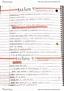 BIO SCI 98 Chapter 4: Bio 98 Chapter 4