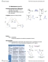 CHM136H1 Lecture Notes - Lecture 34: Alkane Stereochemistry