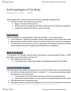 ANTHROP 3HI3 Lecture Notes - Lecture 3: Basic Education Certificate Examination, Industrial Revolution, System On A Chip