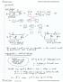 EC ENGR 10 Lecture 4: Lecture_4