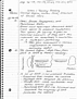 BIO SCI 99 Chapter 2: Central Dogma and Nucleic Acids