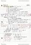MATH 3A Lecture 3: 44340-Math 3A Lecture #3 Notes-Row Reduction Algorithm