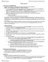 BIOC14H3 Lecture Notes - Lecture 6: Homology Directed Repair, Cas9, Crispr