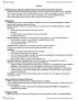 BIOC14H3 Lecture Notes - Lecture 9: Neuregulin 1, Haplotype, Receptor Antagonist