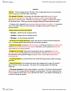 MGT120H5 Study Guide - Final Guide: Cash Flow Statement, Sole Proprietorship, Financial Statement