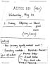 ACTSC371 Lecture Notes - Lecture 8: Shap